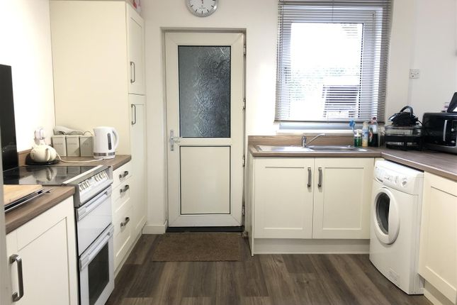 Dining Kitchen of Hipwell Crescent, Leicester, Leicestershire LE4