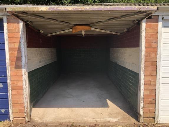 Garage of Coburn Drive, Sutton Coldfield, West Midlands, . B75