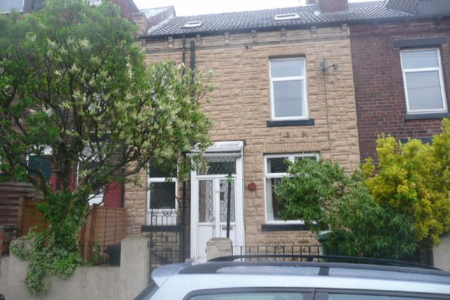 Thumbnail Terraced house to rent in Henley Crescent, Bramley, Leeds