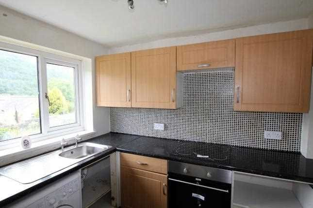 Thumbnail Terraced house to rent in Victoria Street, Mountain Ash