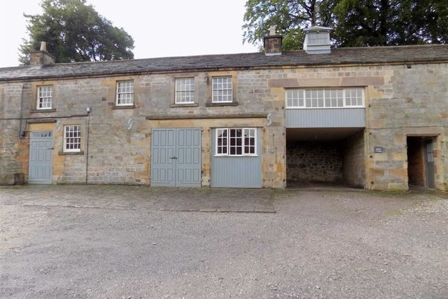 3 bed semi-detached house to rent in Warslow Hall, Warslow, Sheen, Nr Buxton, Derbyshire