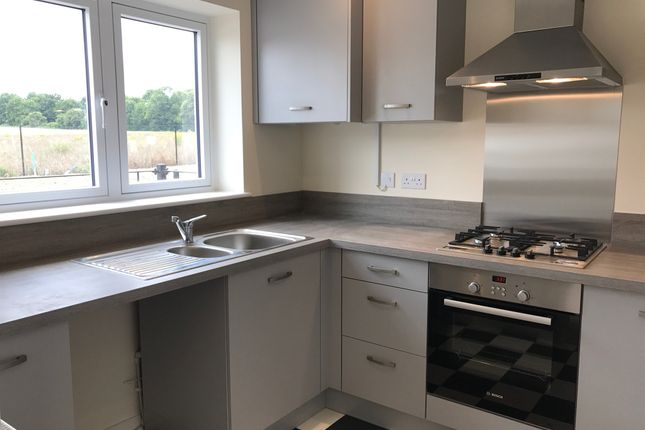 2 bed end terrace house for sale in Andover Road North, Winchester