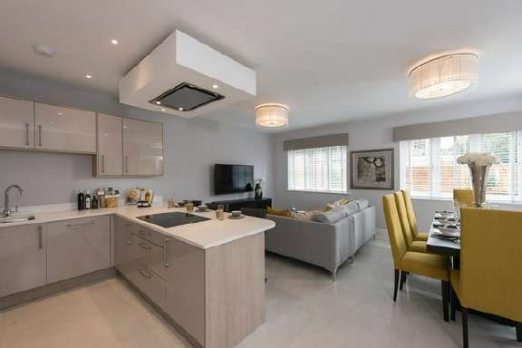 Thumbnail Property for sale in Enfield, London