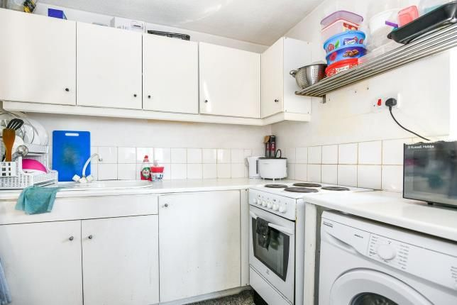 Kitchen of Westbourne Court, Westbourne Road, Darlaston, Wednesbury WS10