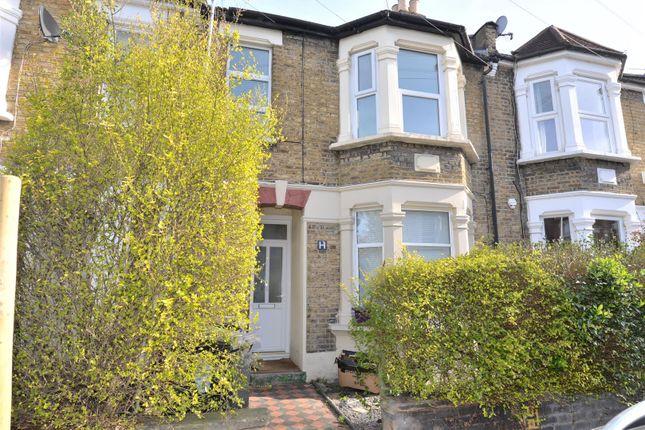 Thumbnail Flat for sale in Dawlish Road, Leyton, London
