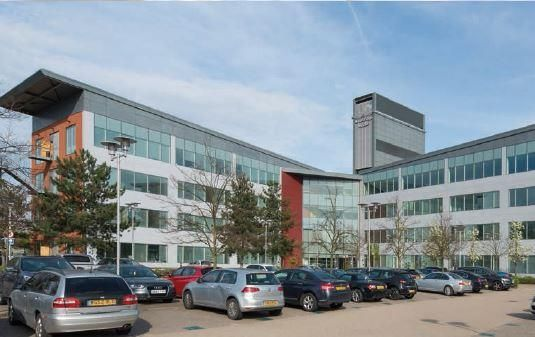 Thumbnail Office to let in 1F (North Wing), Riverbridge House, Anchor Boulevard, Crossways Business Park, Dartford, Kent