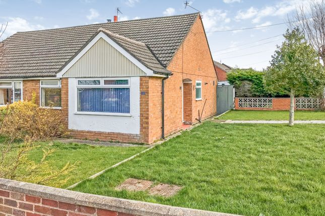 Bungalow to rent in Columbus Drive, Wirral, Merseyside