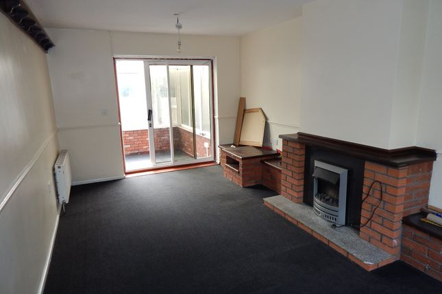 Living Room of West Park Road, Batley WF17