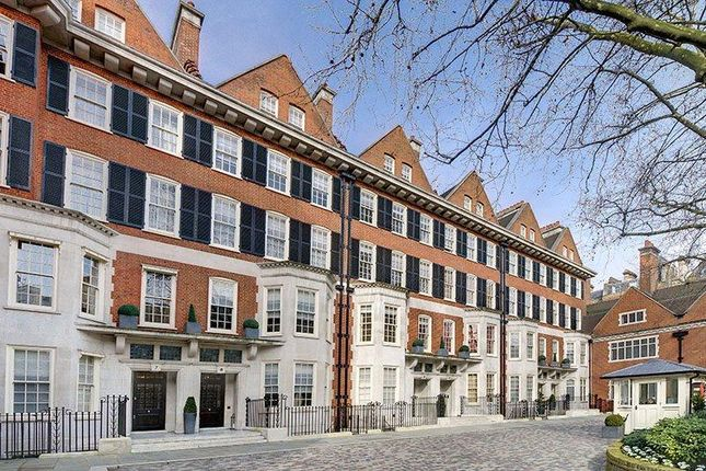 Thumbnail Terraced house for sale in Lygon Place, Belgravia, London