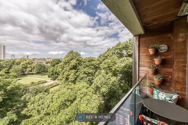Thumbnail Flat to rent in Princes Park Apartments South, London