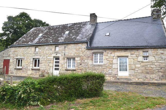 Thumbnail Detached house for sale in 56240 Berné, Morbihan, Brittany, France