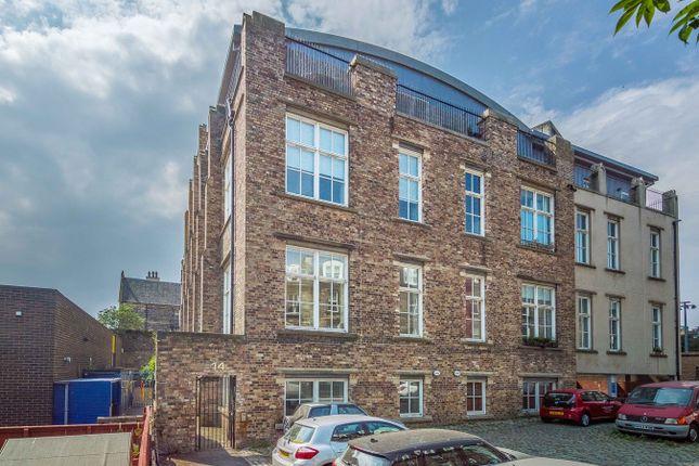 Thumbnail Flat for sale in Queen Charlotte Street, Leith, Edinburgh