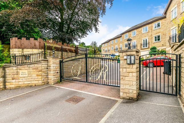 Thumbnail Semi-detached house for sale in Lower Royd, Honley, Holmfirth