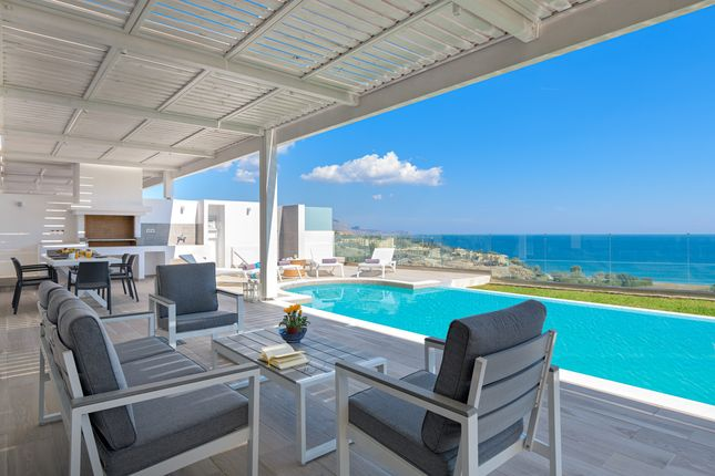Thumbnail Villa for sale in Vlycha Rhodes, Dodekanisa, South Aegean, Greece