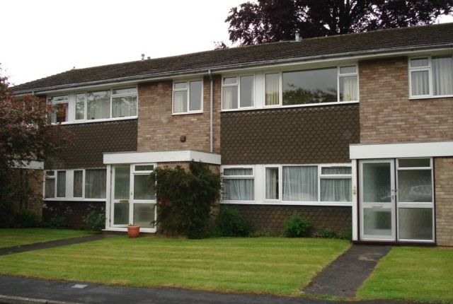 Thumbnail Flat to rent in Dragons Hill Court, Keynsham