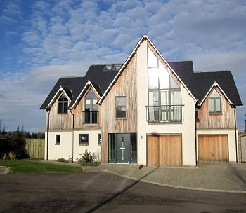 Thumbnail Detached house to rent in Allanfield, Tullibardine, Gleneagles