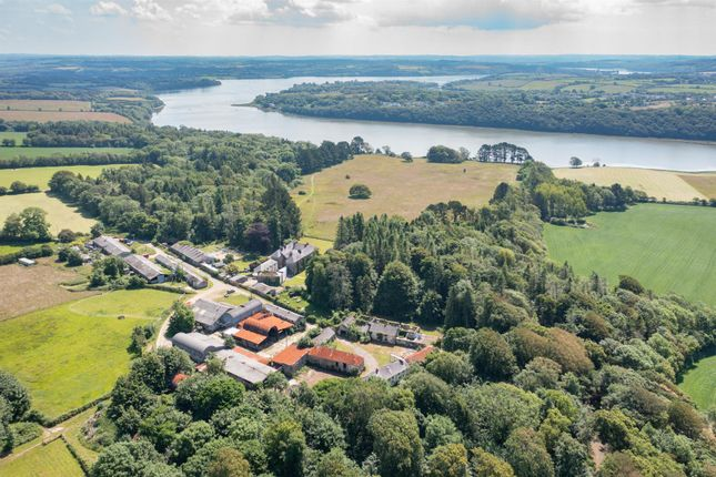 Thumbnail Barn conversion for sale in Boulston, Haverfordwest