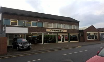 Thumbnail Retail premises to let in Unit 1 Condercum Road, Benwell, Newcastle Upon Tyne