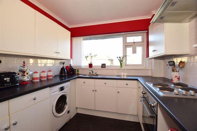 Kitchen of Carisbrooke Road, Newport, Isle Of Wight PO30