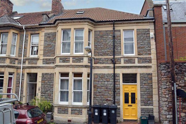 Thumbnail Terraced house for sale in Alma Road Avenue, Clifton, Bristol