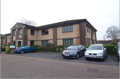 Thumbnail Office to let in First Floor Offices, Suite 2C, Bryer Ash Business Park, Bradford Road, Trowbridge