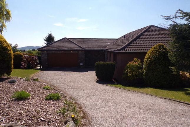 4 bed detached bungalow to rent in Cairnie View, Skene, Westhill AB32