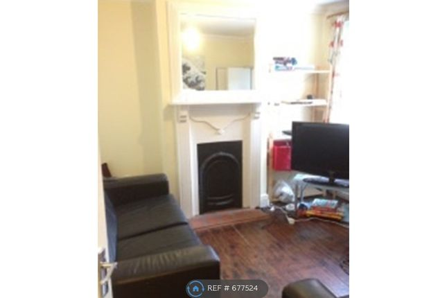 Living Room of Somerset Road, Southampton SO17