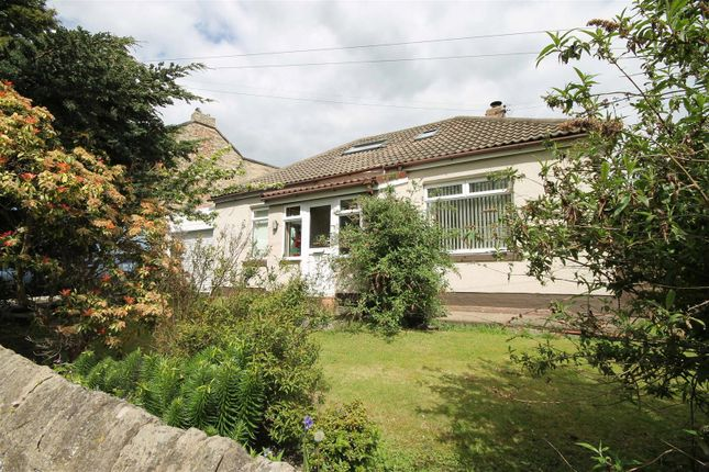 Thumbnail Detached bungalow for sale in Station Road, Heddon-On-The-Wall, Newcastle Upon Tyne, Northumberland