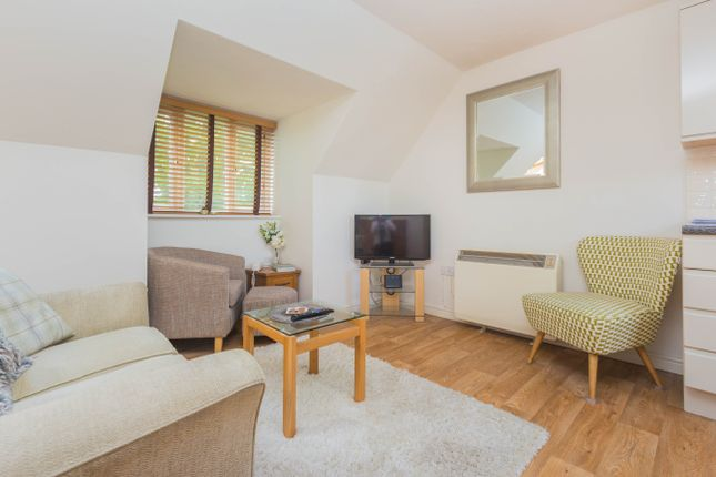 Lounge Area of Rectory Gardens, Irthlingborough, Wellingborough NN9