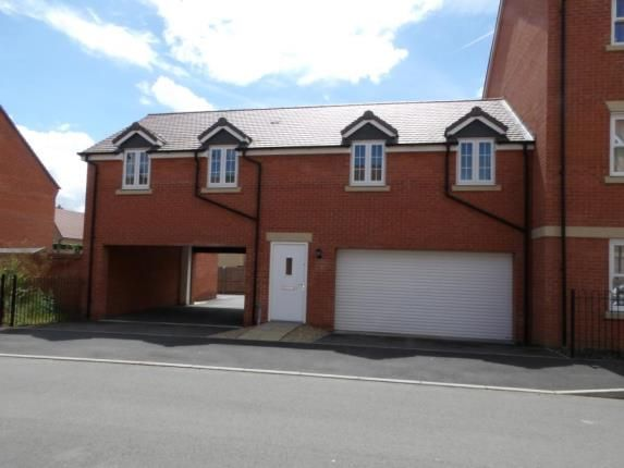 Thumbnail Semi-detached house for sale in Appleton Mead, Biggleswade, Bedfordshire, England