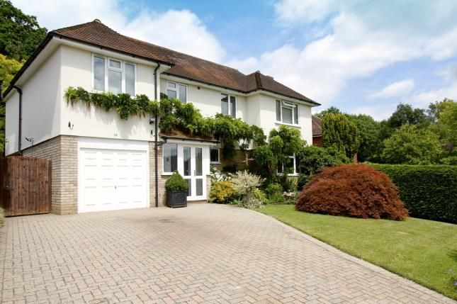 Thumbnail Detached house for sale in Hurst Farm Road, East Grinstead, West Sussex