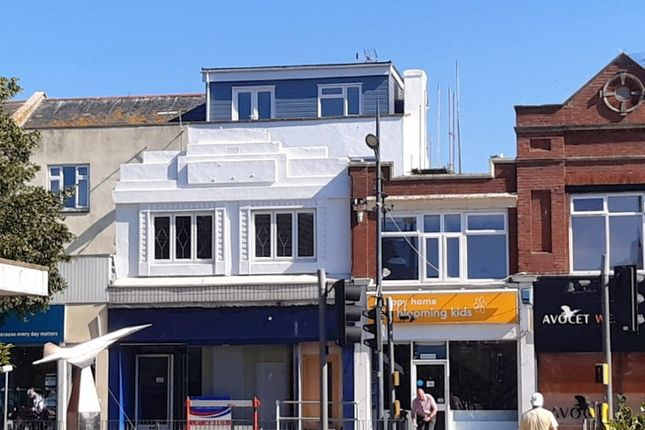 1 bed flat for sale in Parade, Exmouth EX8