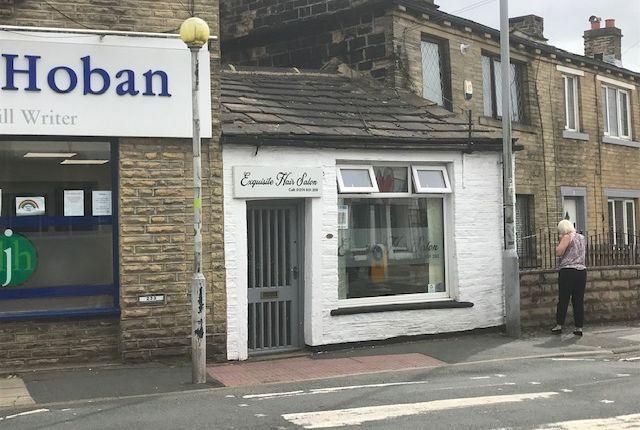 Thumbnail Retail premises for sale in High Street, Bradford