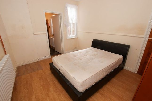 Bedroom of High Street, Loftus, Saltburn-By-The-Sea TS13