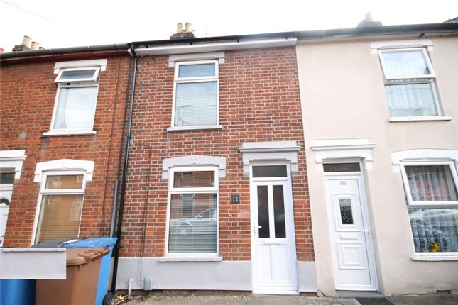 Thumbnail Detached house to rent in Cowell Street, Ipswich, Suffolk