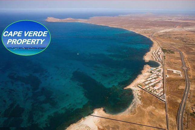 Thumbnail Land for sale in Murdeira, Cape Verde