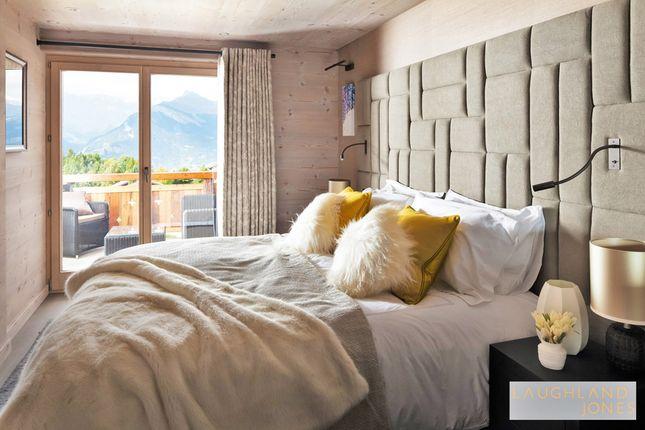 Thumbnail Apartment for sale in Route Des Ecluses, 1997 Haute Nendaz, Conthey (District), Valais, Switzerland
