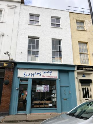 Thumbnail Retail premises for sale in Church Street, Lisson Grove