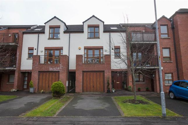 4 bed town house for sale in 73, Redwood Dale, Belfast