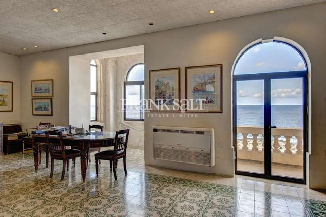 Thumbnail Apartment for sale in 313186, Sliema, Malta