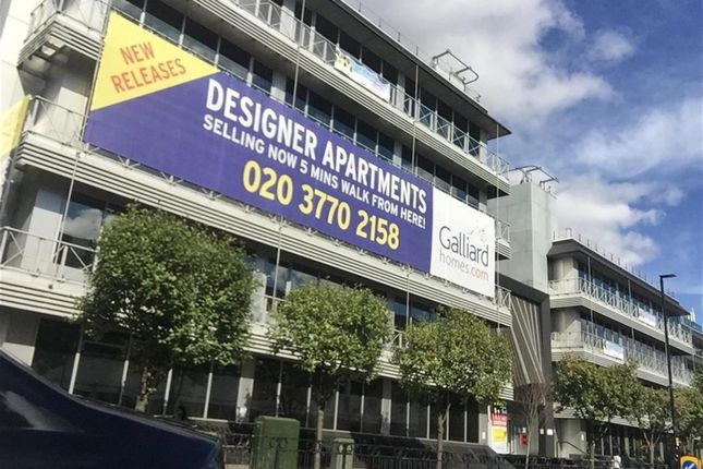 Thumbnail Flat for sale in Trinity Square, 23-59 Staines Road, Hounslow