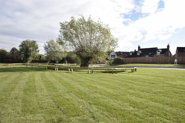Thumbnail Detached house for sale in Plot 27 The Sherston, Nup End Green, Ashleworth, Gloucester