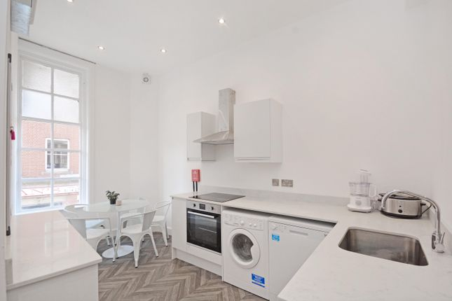 Thumbnail Flat to rent in West Street, Sheffield