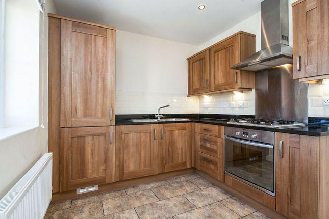 Kitchen 1 of Robins Court, Faringdon SN7