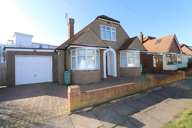 4 bed property to rent in Holland-On-Sea, Clacton-On-Sea CO15