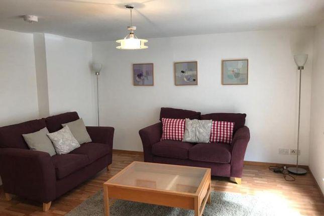 Lounge of Chapel Street, Aberdeen AB10