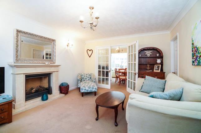 Lounge of Plympton, Plymouth, Devon PL7