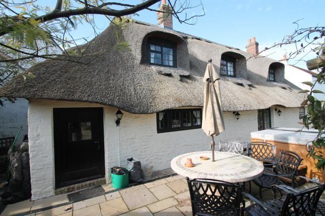 Thumbnail Detached house for sale in Felpham Road, Felpham Village, West Sussex