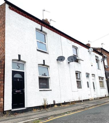 3 bed end terrace house to rent in Turton Street, Golborne WA3