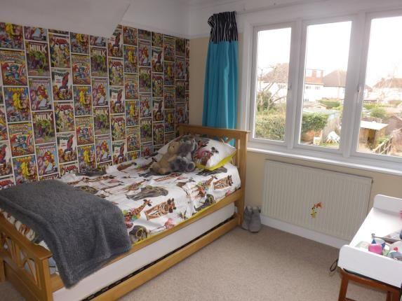 Bedroom 2 of Broomfield Road, Chelmsford, Essex CM1